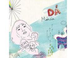 CD Márcia – Dá (1CD)