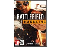 Jogo PC Battlefield Hardline (M18)