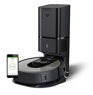 Aspirador Robô IROBOT Roomba i7+ i7556