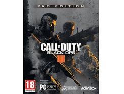 Jogo PC Call Of Duty: Black Ops 4 Pro Edit
