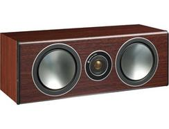 Coluna MONITOR AUDIO Bronze Central Pau-Rosa