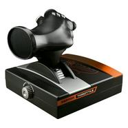 Simulador Flight Stick Raptor Throttle – PC