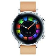 Smartwatch Huawei Watch GT2 Classic Edition 42mm – Areia Bege