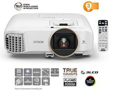 Videoprojetor Epson EH-TW5650 Home Cinema 3D Full HD