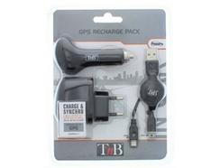 Carregador para GPS TNB ACGPFULL1