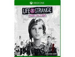 Jogo Xbox One Life is Strange: Before the Storm