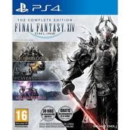 Final Fantasy XIV – The Complete Edition – PS4