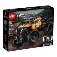 LEGO Technic: 4×4 Radical