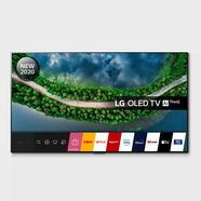 TV LG OLED77GX6LA 4K HDR Smart TV AI Acero
