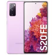 """Smartphone SAMSUNG Galaxy S20 Fan Edition (6.5"""" – 6 GB – 128 GB – Lavanda)"""