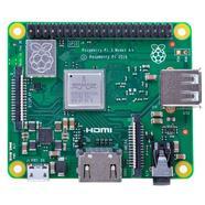 Placa SBC Raspberry Pi 3 Modelo A+ 512MB Wi-Fi