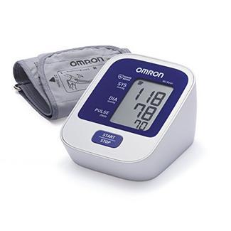 Medidor Tensão Arterial OMRON M2 BASIC