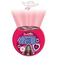 Rádio Despertador LEXIBOOK Chica Vampiro RL975CV (Vermelho – Digital – Função Snooze – Pilhas)