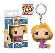 Porta-Chaves FUNKO POP! Disney: Rapunzel