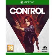 Jogo Xbox One Control (Ação – M16)