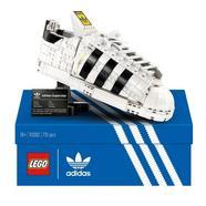 Ténis Adidas Originals Superstar Lego