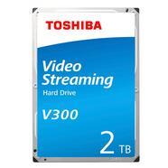 "Disco Interno 3.5"" TOSHIBA 2TB SATA"