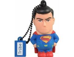 Pen USB TRIBE DC Comics Superman (16 GB – USB 2.0)