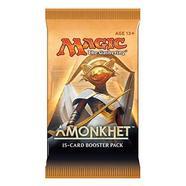 Magic The Gathering Amonkhet Booster