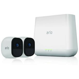 Câmara de Vigilância NETGEAR Arlo 2 Wire-Free VMS4230