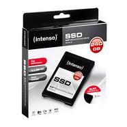 Disco Interno SSD INTENSO 240GB TOP