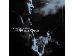 CD Z Stan Getz – The Very Best of Stan Getz