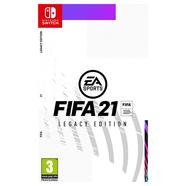 JOGO SWITCH FIFA 21
