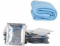Kit Limpeza Anti-bacteriana VSGO CDW-1 p/ ecrãs