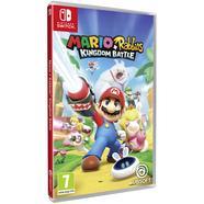 Mario + Rabbids Kingdom Battle Nintendo Switch
