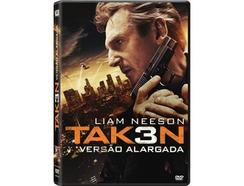 DVD Taken 3