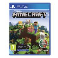 Jogo PS4 Minecraft (Ação / Aventura – M7)