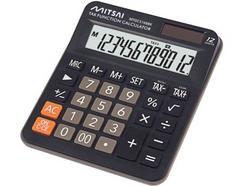Calculadora de Secretária Tax MITSAI PR