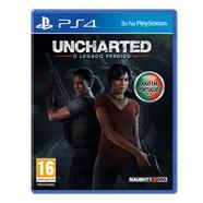 Uncharted: O Legado Perdido – PS4