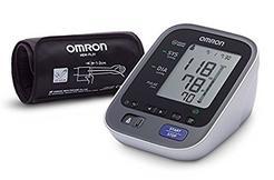 Medidor Tensão Arterial OMRON M7