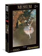 Puzzle Degas: L'Etoile 1000 peças