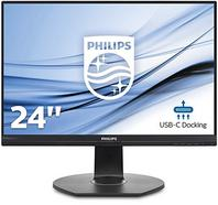 "Monitor PHILIPS 241B7QUPEB (24"" – Full HD – IPS)"