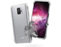 Capa SBS Hard Shock Samsung Galaxy S9 Transparente