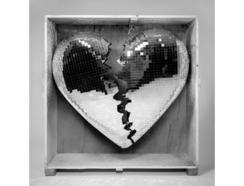 CD Mark Ronson: Late Night Feelings