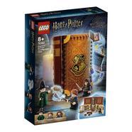 LEGO Harry Potter Hogwarts Moment: Aula de Transfiguração