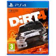 Dirt 4 – Playstation 4