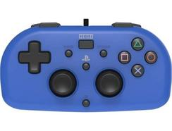 Horipad Wired Mini Gamepad Azul – PS4