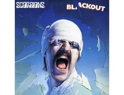 CD+LP Scorpions: Blackout