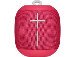 Coluna ULTIMATE EARS Wonderboom Freestyle Raspberry