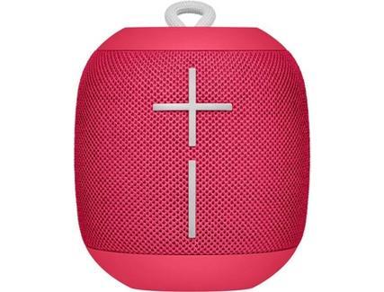 Coluna ULTIMATE EARS Wonderboom Freestyle Raspberry
