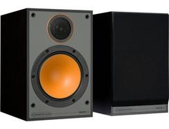 Coluna MONITOR AUDIO Monitor 100 Preto