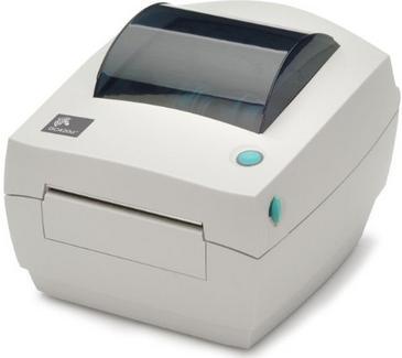 Impressora de Etiquetas ZEBRA GC420D (Velocidade ppm: 102 mm/seg)