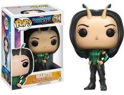 Figura FUNKO Pop! Bobble: Guardians of The Galaxy 2: Mantis