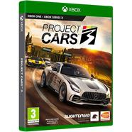 Project Cars 3 – Xbox-One