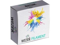 Filamento PLA Wezink 1.75mm 1KG Vermelho