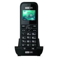 Telefone Fixo MAXCOM Comfort MM36D Preto